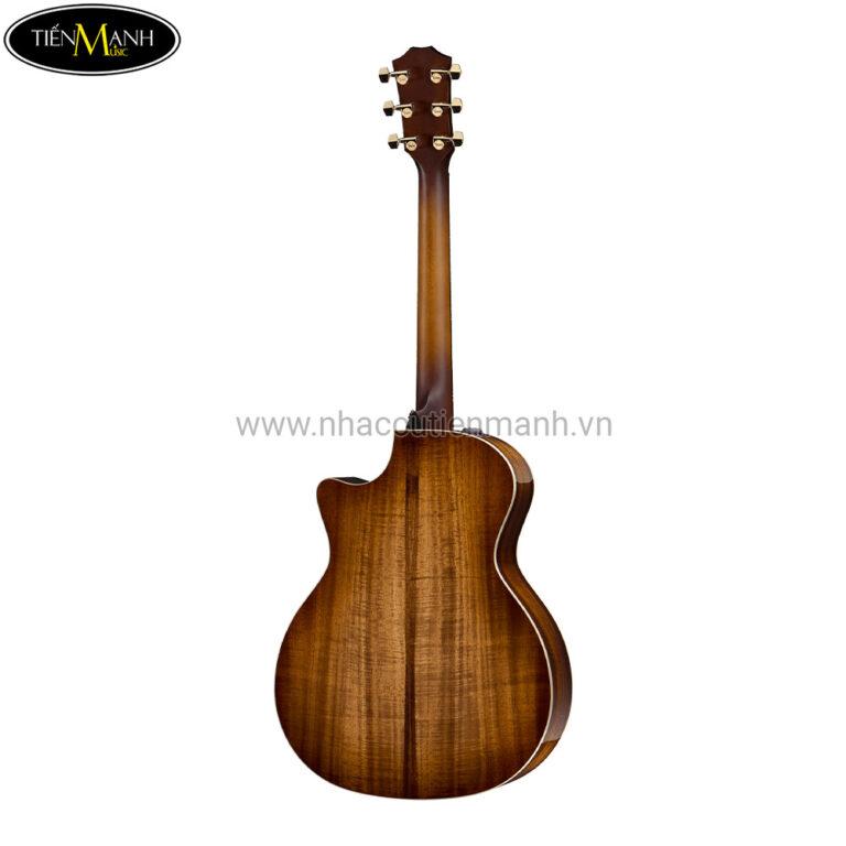 Đàn Guitar Acoustic Taylor K24ce