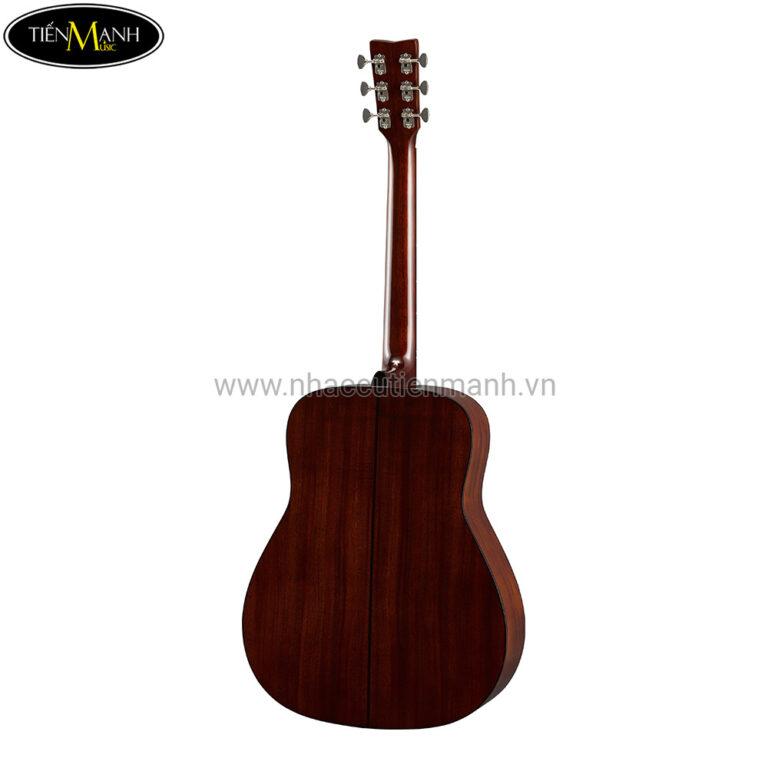 Đàn Guitar Acoustic Yamaha FG180-50TH