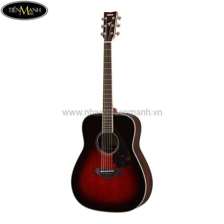 Đàn Guitar Acoustic Yamaha FG830