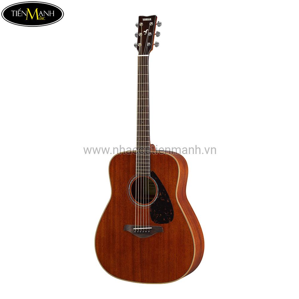 Đàn Guitar Acoustic Yamaha FG850