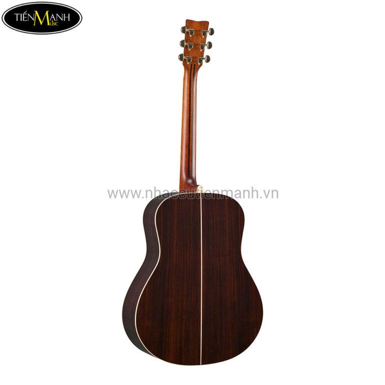 Đàn Guitar Acoustic Yamaha LL-TA
