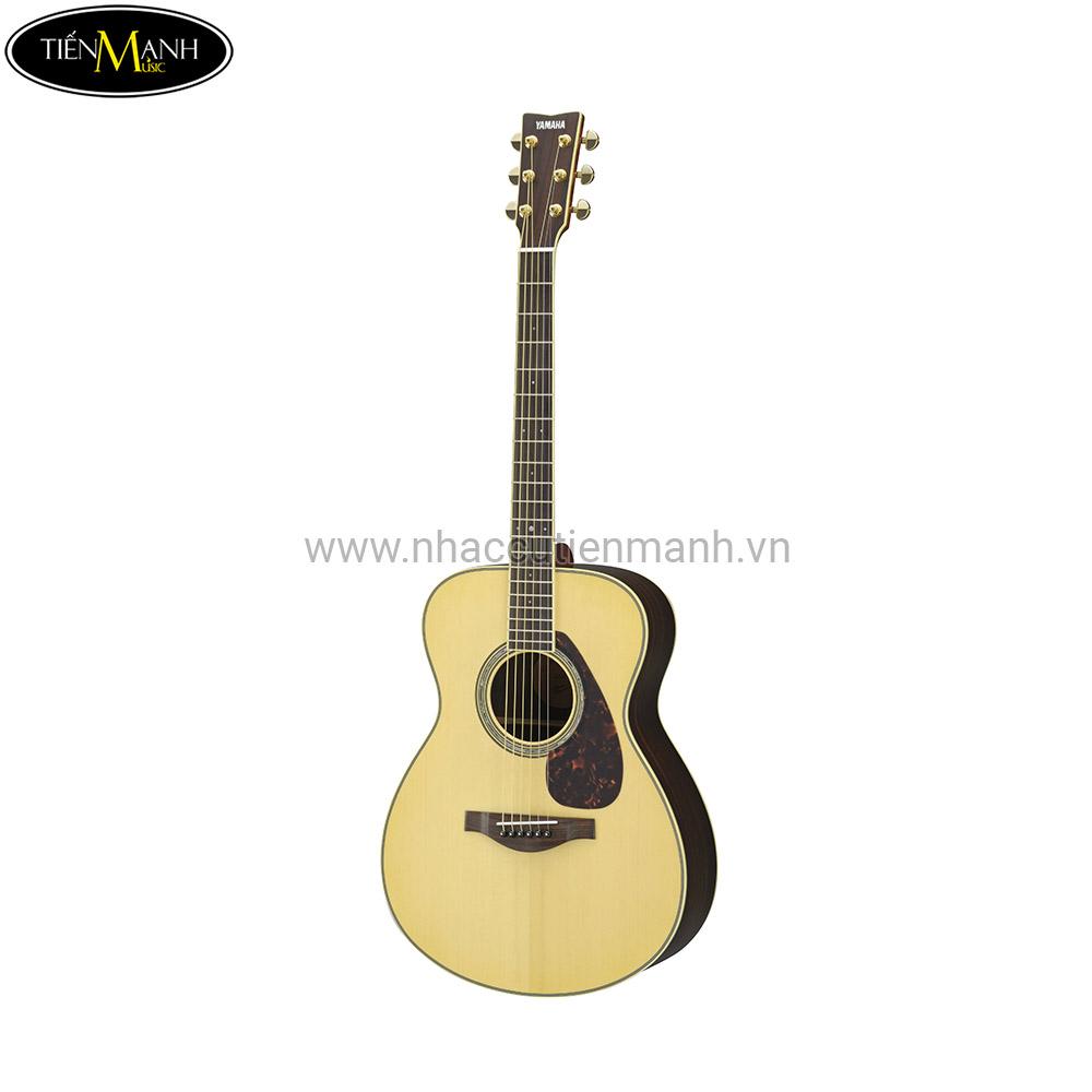 Đàn Guitar Acoustic Yamaha LS6