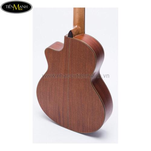 Đàn Guitar Classic C-350J-Body