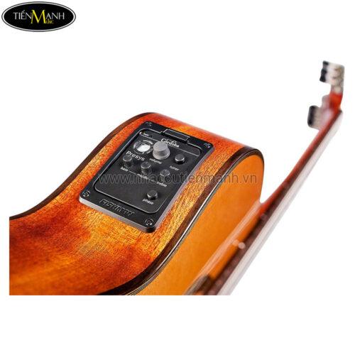 Đàn Guitar Classic Cordoba Fusion 12 Natural CD