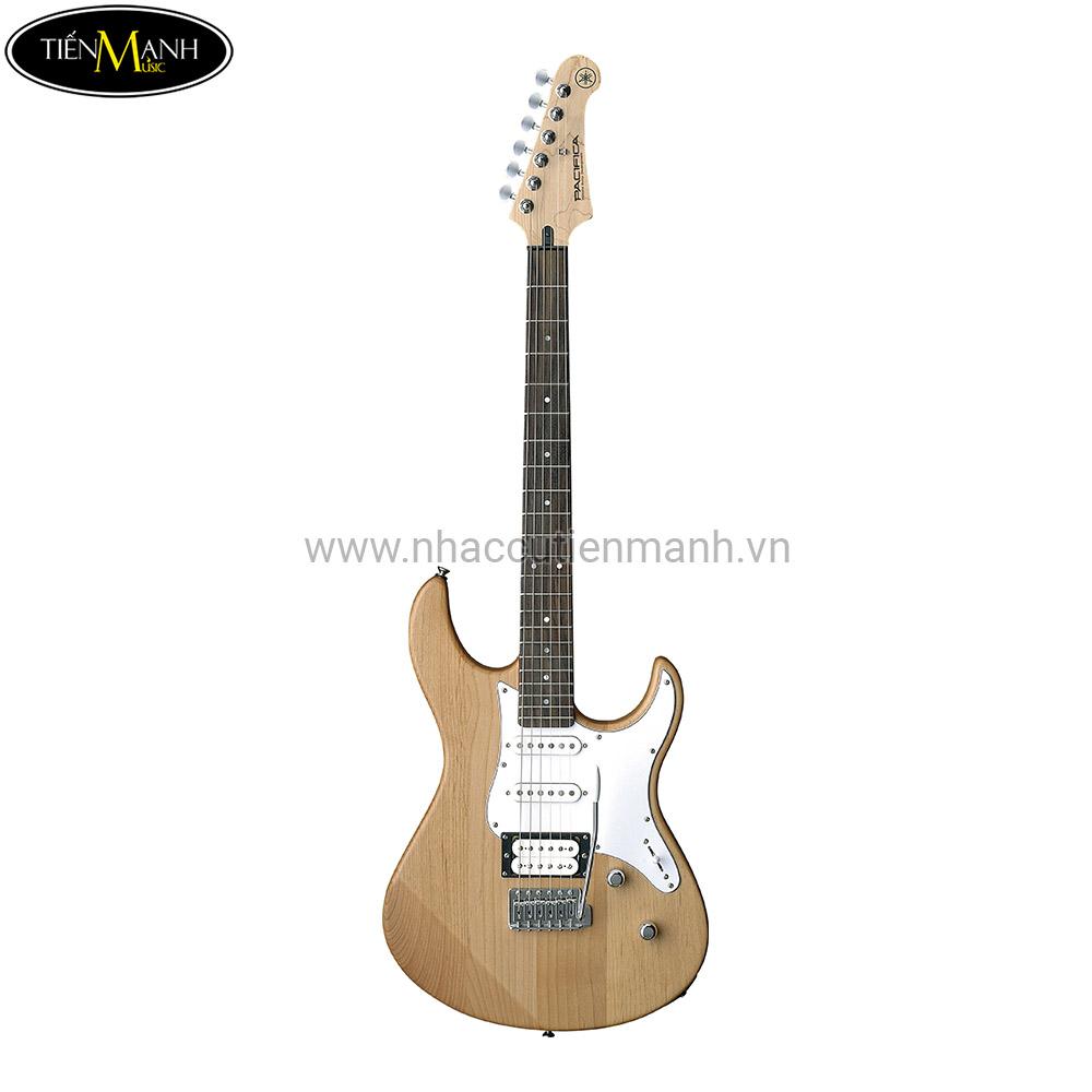 Đàn Guitar điện Yamaha Pacifica 112V
