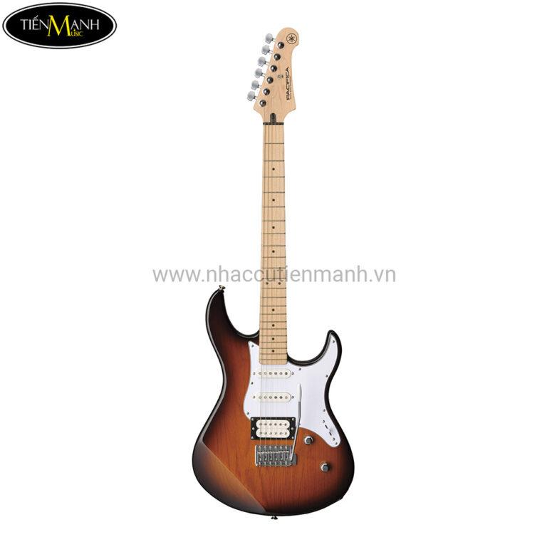 Đàn Guitar điện Yamaha Pacifica 112VM