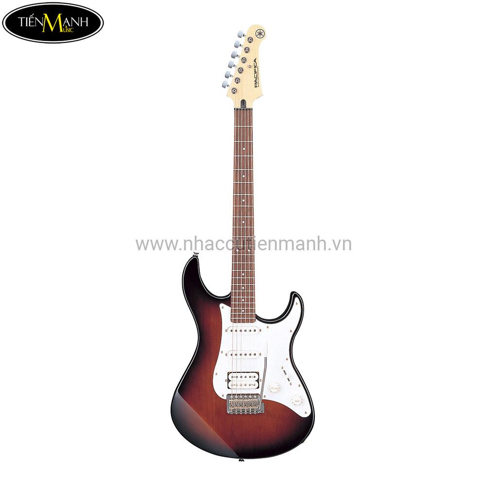 Đàn Guitar Electric Pacifica 112J