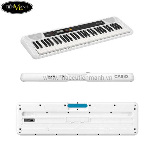 Đàn Organ Casio Casiotone CT-S200