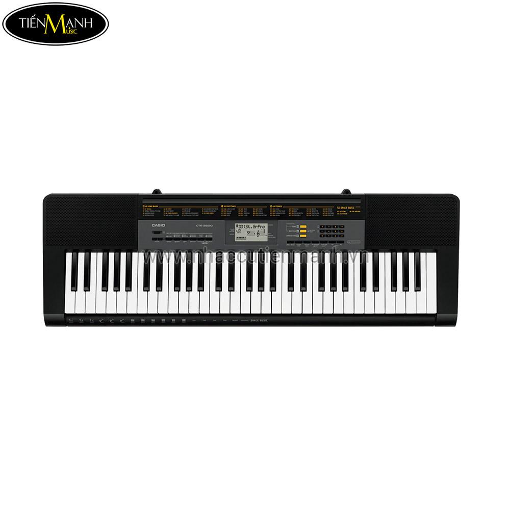 Đàn Organ Casio CTK-2500