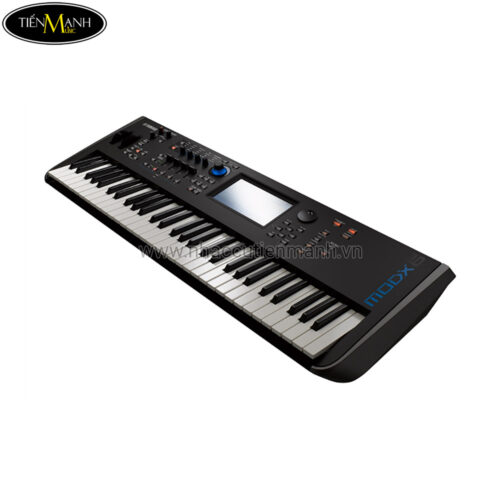 Đàn Organ Synthesizer Yamaha MODX6