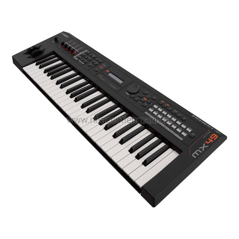 Đàn Organ Yamaha MOTIF MX49