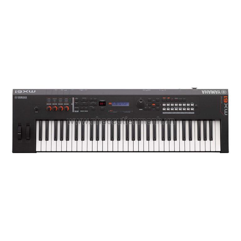 Đàn Organ Yamaha MOTIF MX61