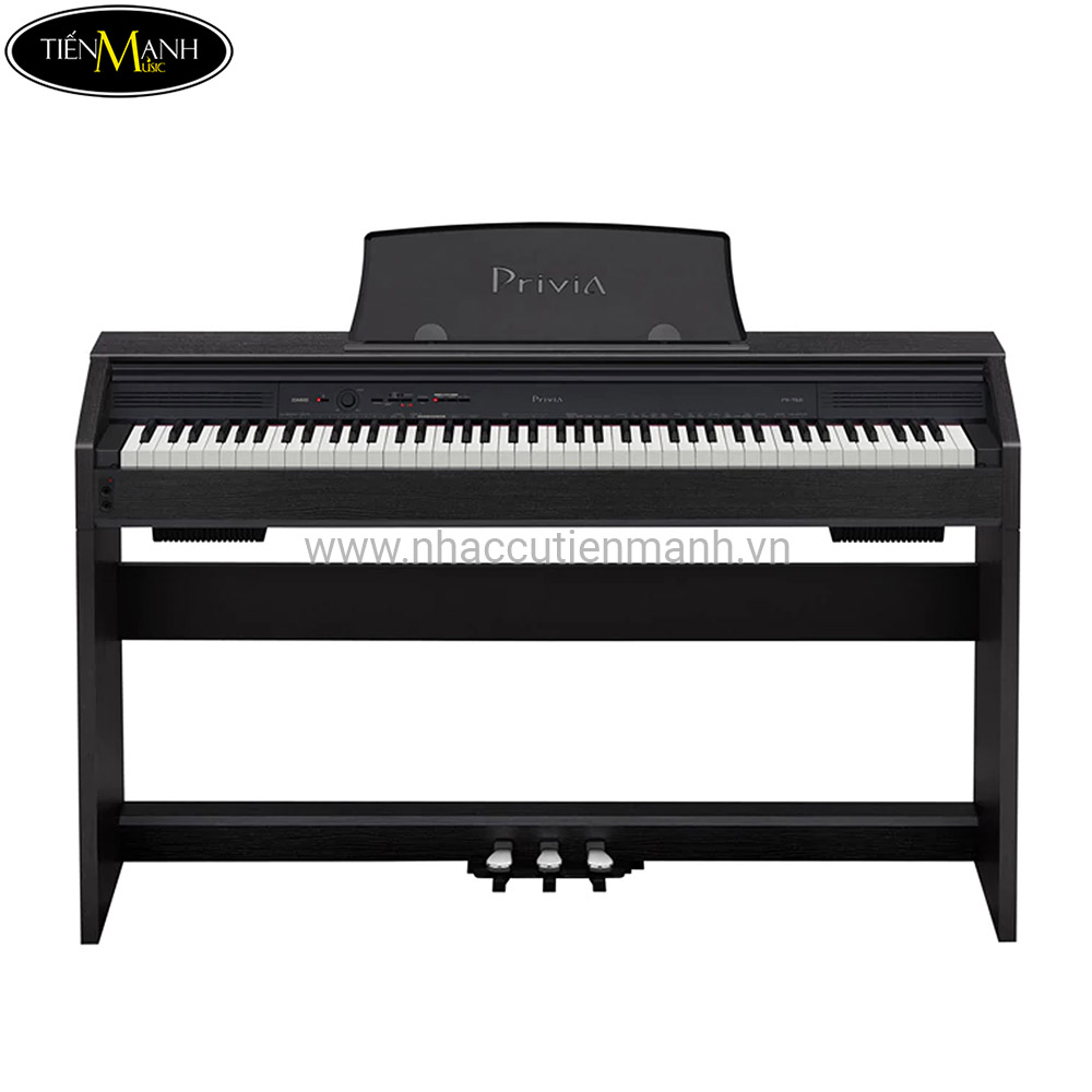 Đàn Piano Điện Casio PX-760