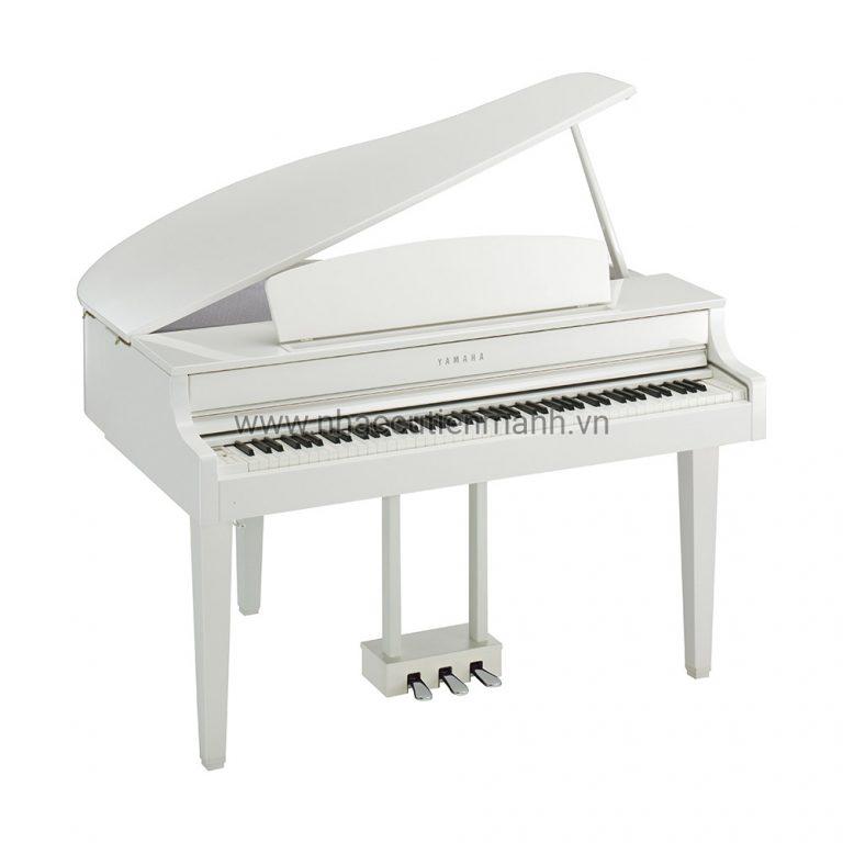 Đàn Piano Điện Yamaha CLP 665 GP