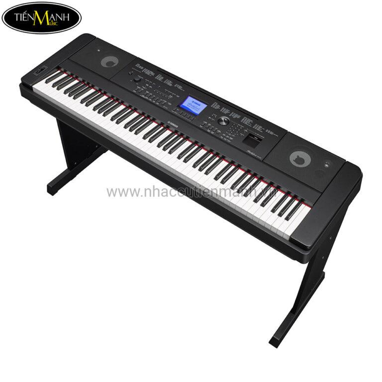 Đàn Piano Điện Yamaha DGX-660
