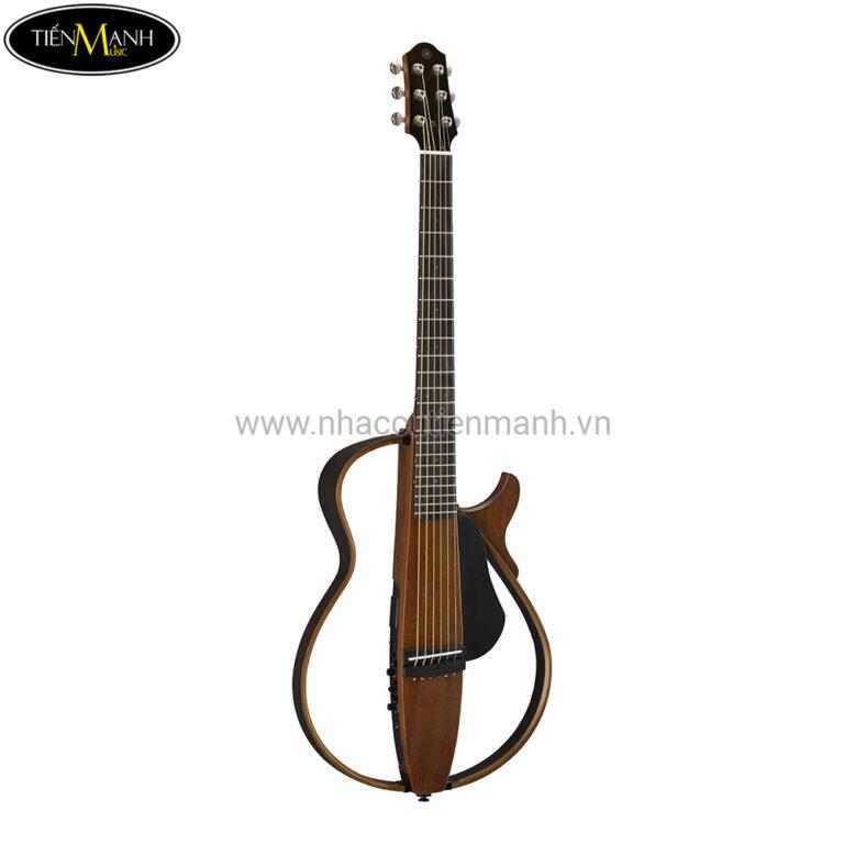 Đàn Guitar Silent Yamaha SLG-200S