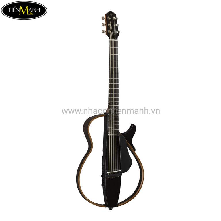 Đàn Guitar Silent Yamaha SLG200S