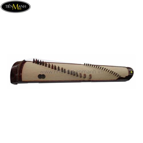 Đàn Tranh Việt Nam 19 dây (không khảm) TMT-23