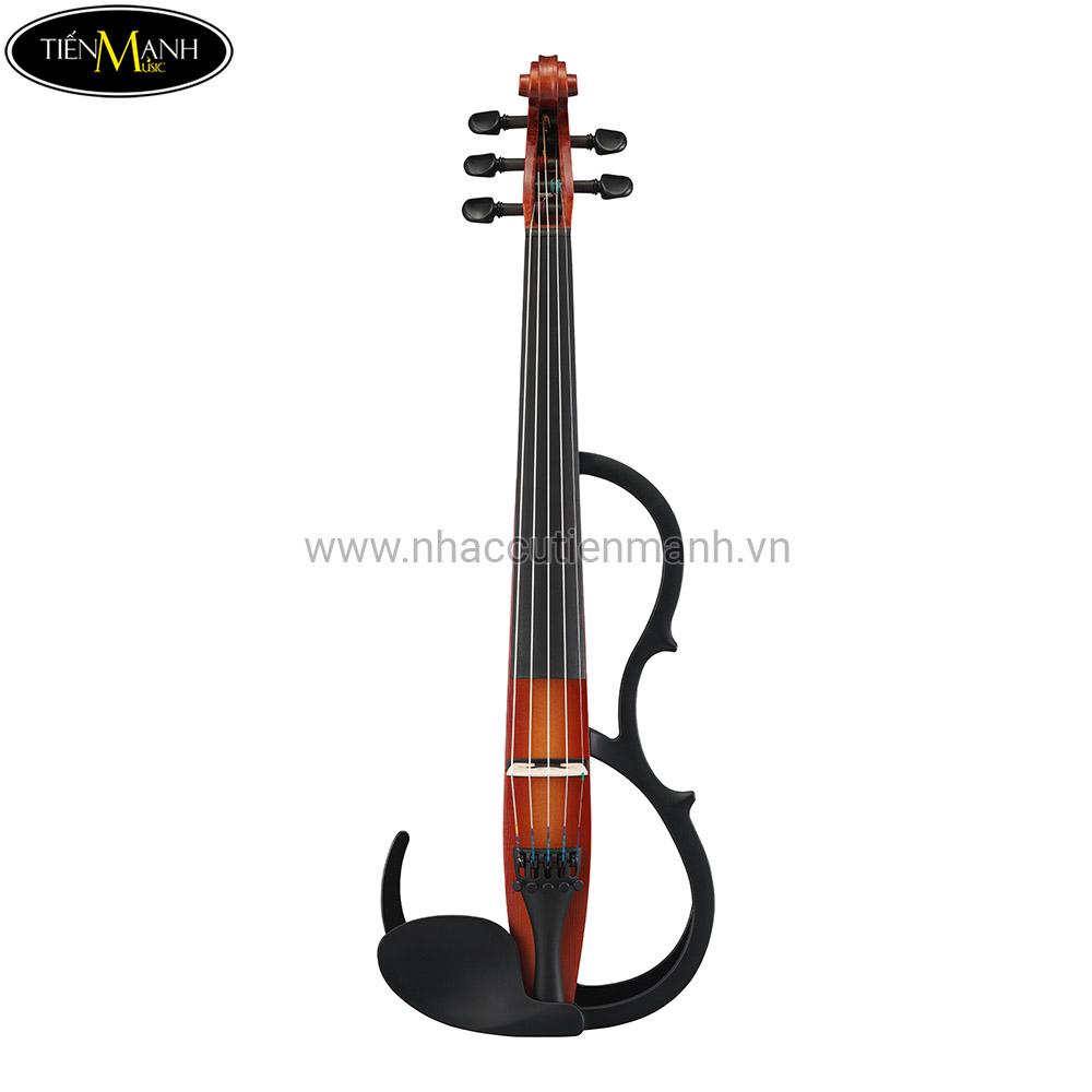 Đàn Violin Yamaha SV255 Silent Pro