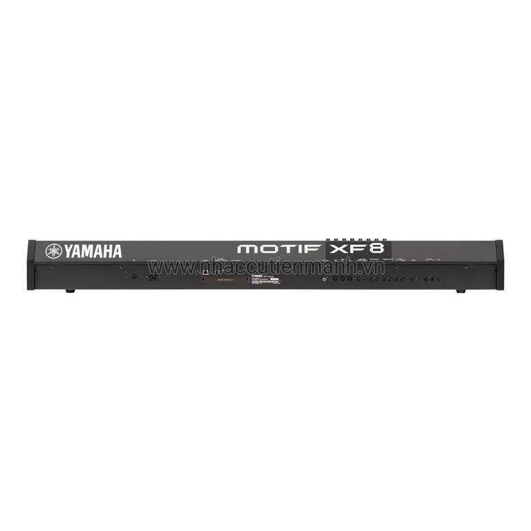 Đàn Yamaha MOTIF XF8