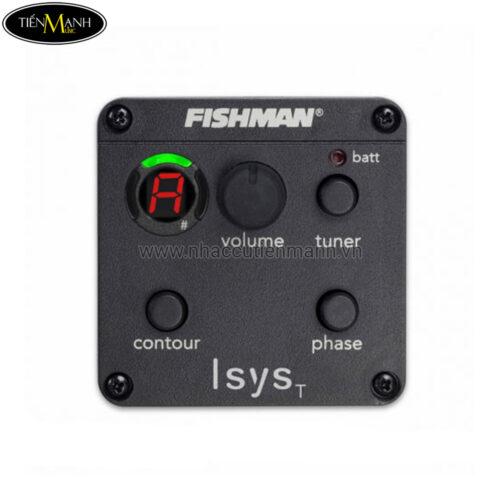 EQ Fishman OEM-ISY-201