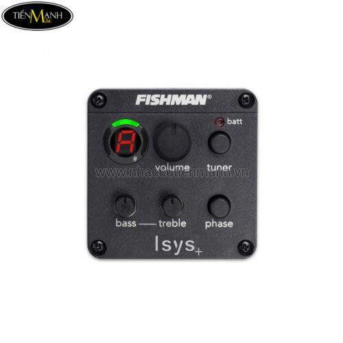 EQ Fishman OEM-ISY-301