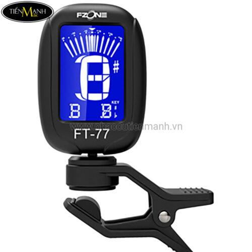 Fzone Clip Tuner FT-77