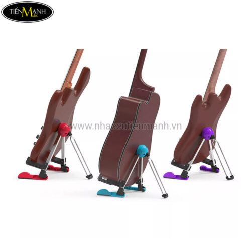 Giá Để Đàn Guitar, Ukulele, Violin, Guitarlele, Mandolin Guitto GGS-03