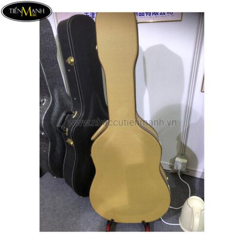 Hộp Đựng Đàn Guitar Classic Ballad  GB1 Case