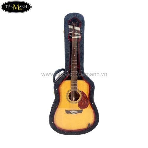 Hộp Đựng Đàn Guitar Classic Ballad GB3 Case