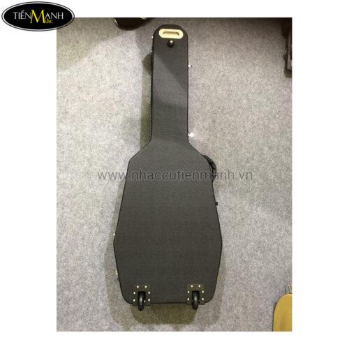Hộp Đựng Đàn Guitar Classic Ballad GB5 Case