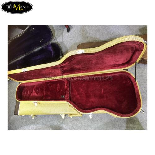 Hộp Đựng Đàn Guitar Electric Case GEC1