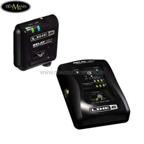 Line 6 Relay G30 Wireless Guitar System