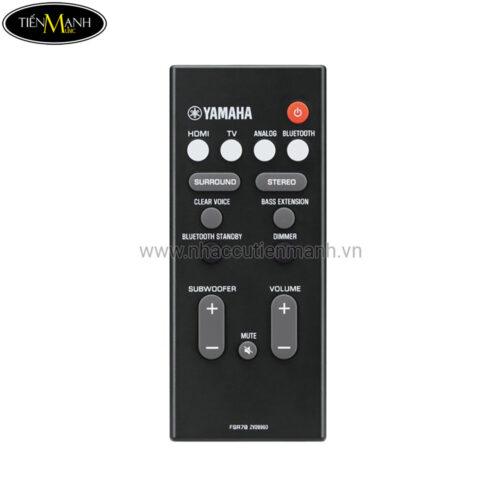Loa Soundbar Yamaha YAS-207
