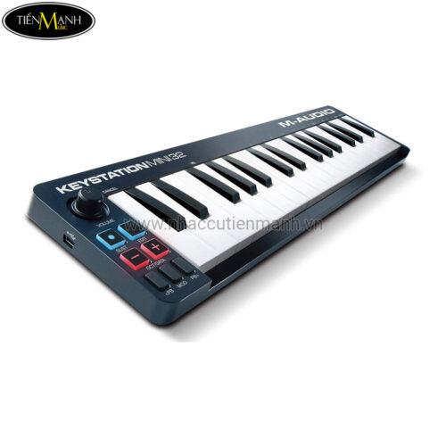 M-Audio Keystation Mini 32 MIDI Keyboard