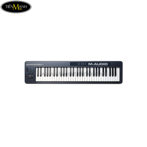 M-Audio Keystation61-Key MIDI Controller
