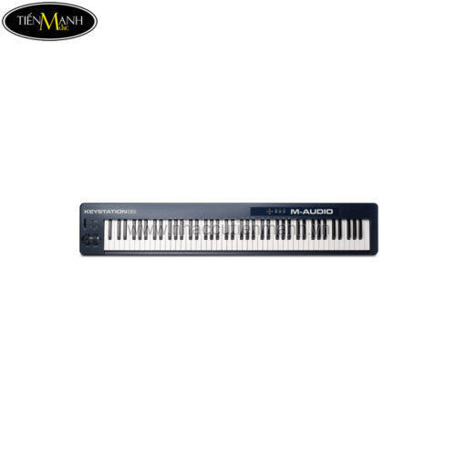 M-Audio Keystation88-Key MIDI Controller