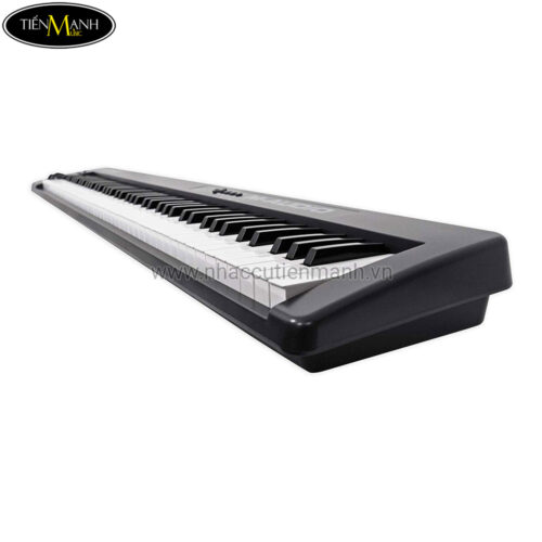 M-Audio Keystation 88-Key MIDI Controller - MK2