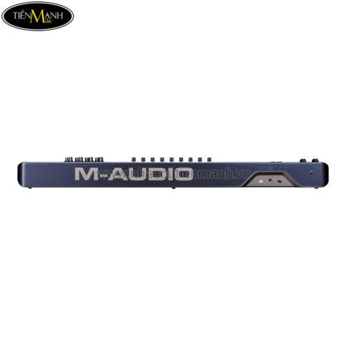 M-Audio Oxygen 61-Key USB MIDI Controller