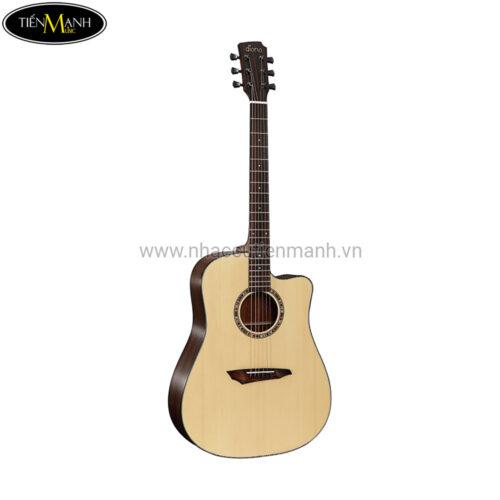 Đàn Guitar Acoustic Diana 729 DN-DC