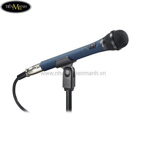 Mic Trống Audio-Technica  MB/Dk6 (6 Mic)