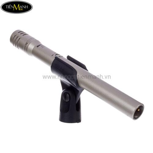 Micro Cardioid Condenser Shure SM81LC
