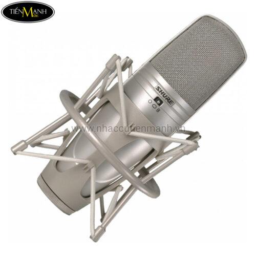 Micro cho phòng thu Shure KSM44/SL