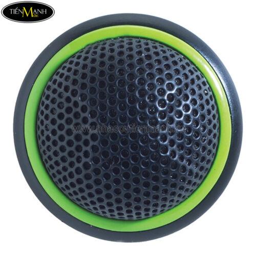 Micro Shure MX395 B/O