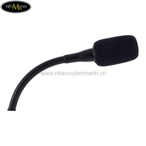 Micro Shure MX418D/C
