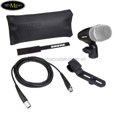 Micro Shure PG56-XLR