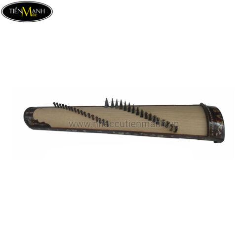 Đàn Tranh Việt Nam 17 dây (khảm trai) TMT-07