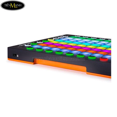 Novation Launchpad Pro Professional 64-Pad Grid Performance Instrument for Ableton (Kèm Key Ableton Live)