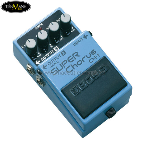 Phơ Guitar Boss CH-1