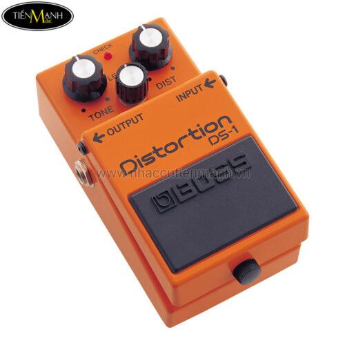 Phơ Guitar Boss DS-1